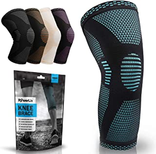Hinged Knee Support Brace For Arthritis