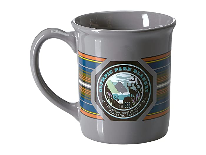 National Park Coffee Mug Olympic Park