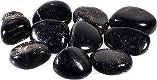 Piedra turmalina negra (20-25mm)