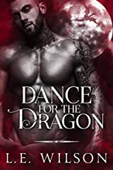 Dance for the Dragon (Southern Dragons Book 1) Kindle Edition