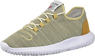 DESERT RAM Men's Running Shoes Breathable Lightweight Sports Shoes Fashion Ultralight Travel Walking Shoes