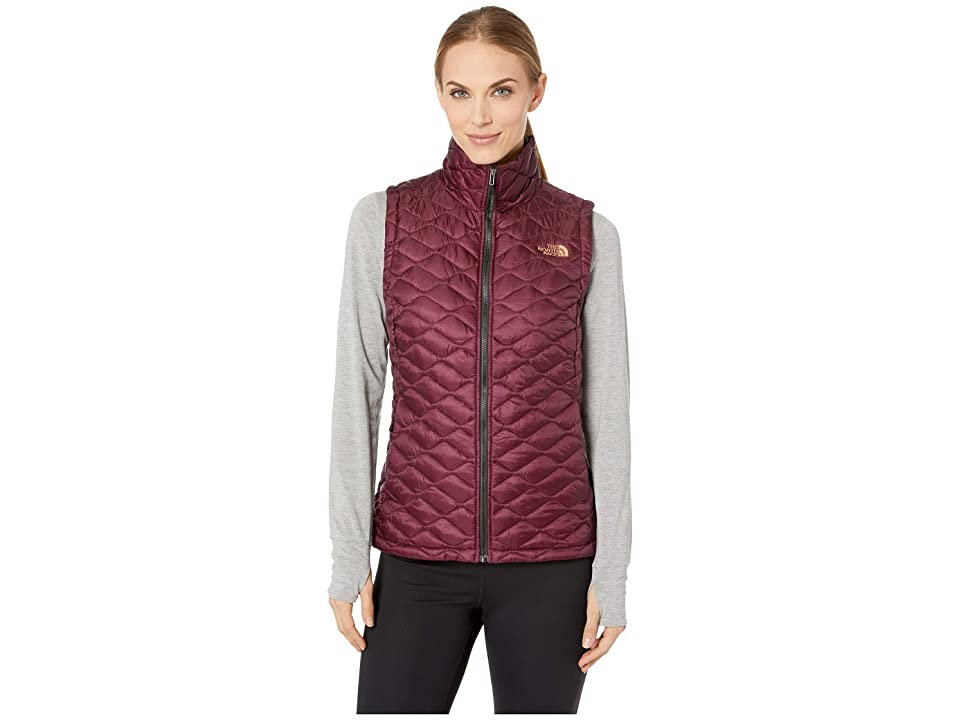 The North Face ThermoBalltm Vest (Fig) Women