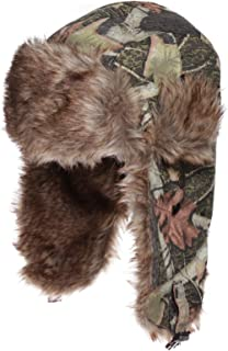 Best camo hunting hat with ear flaps Reviews
