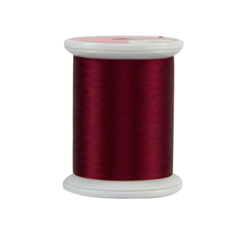 Superior Threads 13301-321 Kimono Tokyo Rose 100W Silk Thread, 220 yd