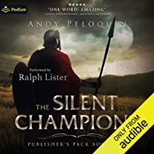 The Silent Champions: Publisher's Pack: The Silent Champions, Books 1& 2