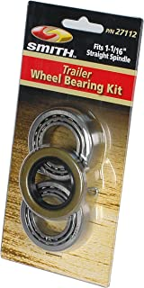 CE Smith Trailer 27112 Bearing Kit (Straight), 1 1/16