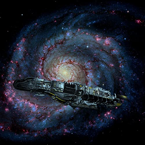 BFG Battle for the Galaxy