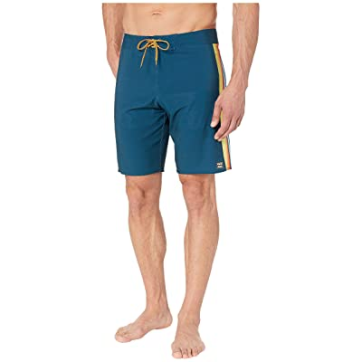 Rip Curl Spin Out Boardshorts (Red) Men
