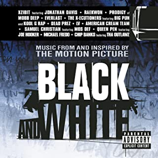 It's Not A Game (featuring Raekwon and Rza) (Explicit)