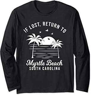 myrtle beach long sleeve shirts