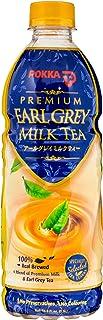 Pokka Premium Earl Grey Milk Tea, 500ml, Pack of 24