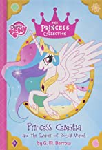 My Little Pony: Princess Celestia and the Summer of Royal Waves (The Princess Collection)
