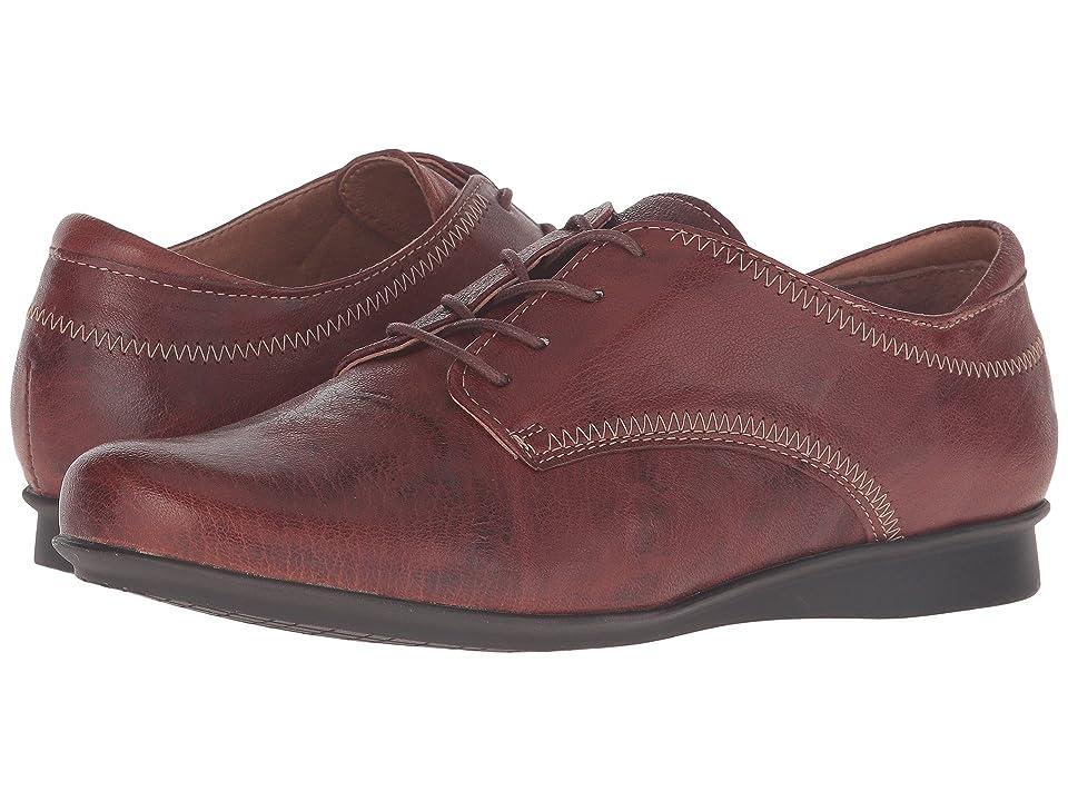 Taos Footwear Ideal (Cognac) Women