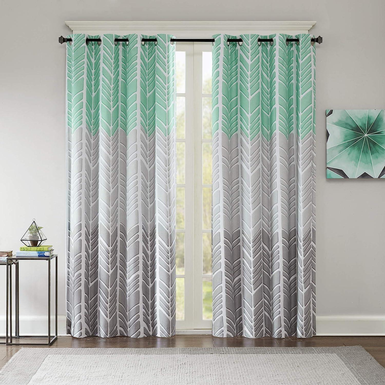 Intelligent Design Adel Blackout Bedroom Weekly update lowest price Casual Living R Window