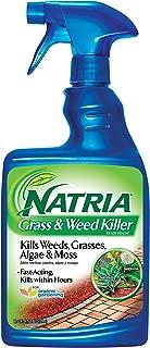 bayer natria lawn weed killer label