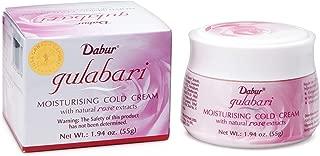 Dabur Gulabari Moisturising Cold Cream 55 gms
