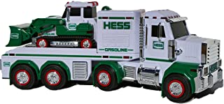 Best Hess 2013 Toy Truck & Tractor Review