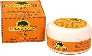 Argan Du Maroc - Crema Facial de Argán Marruecos - Argan du