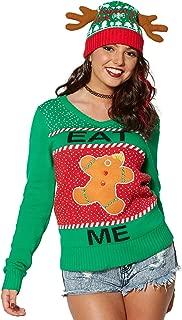 Eat Me Christmas Sweater