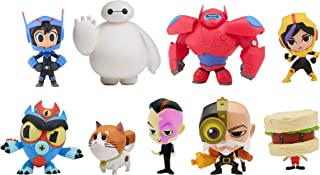 Big Hero 6 Disney's The Series Miniature Figure Single Blind Pack, Series 1, Single Figure Blind Pack