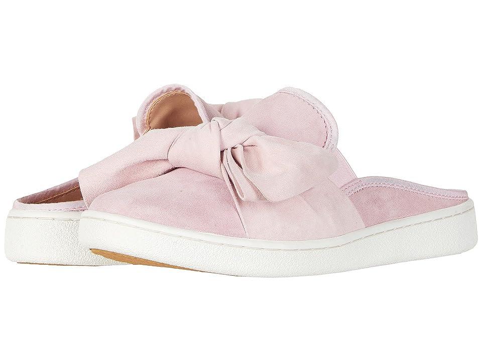 UGG Luci Bow (Seashell Pink) Women
