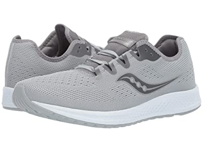 Saucony Versafoam Flare (Grey) Men