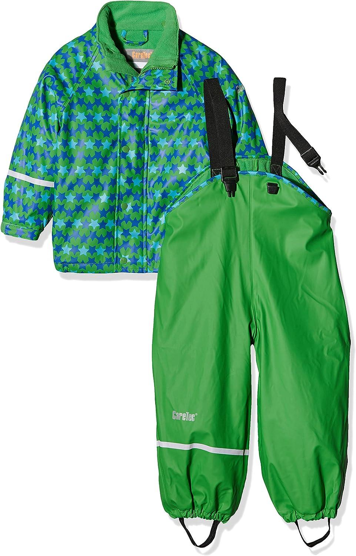 Pantalones impermeables Beb/é-Ni/ñas CareTec 550179