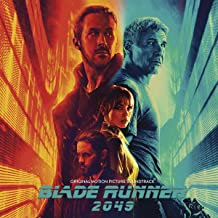 blade runner 2049 soundtrack vinyl