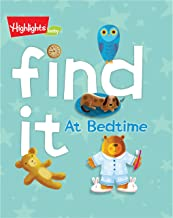 Find It! At Bedtime (Highlights™  Find It)