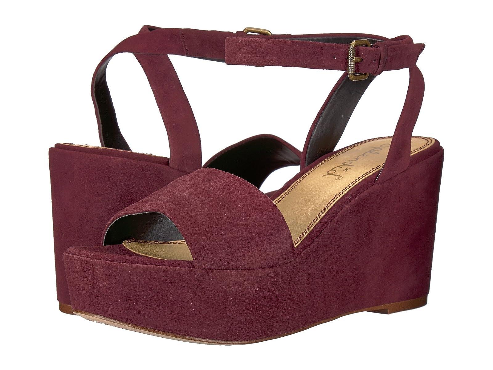 Splendid FelixAtmospheric grades have affordable shoes