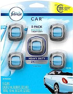 فریزر فریزر هوا خودرو، مجموعه ای از 5 کلیپ ها، کت و شلوار تا 150 روز