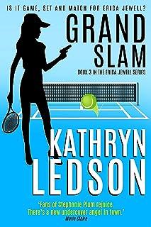 Grand Slam (The Erica Jewell Series Book 3)