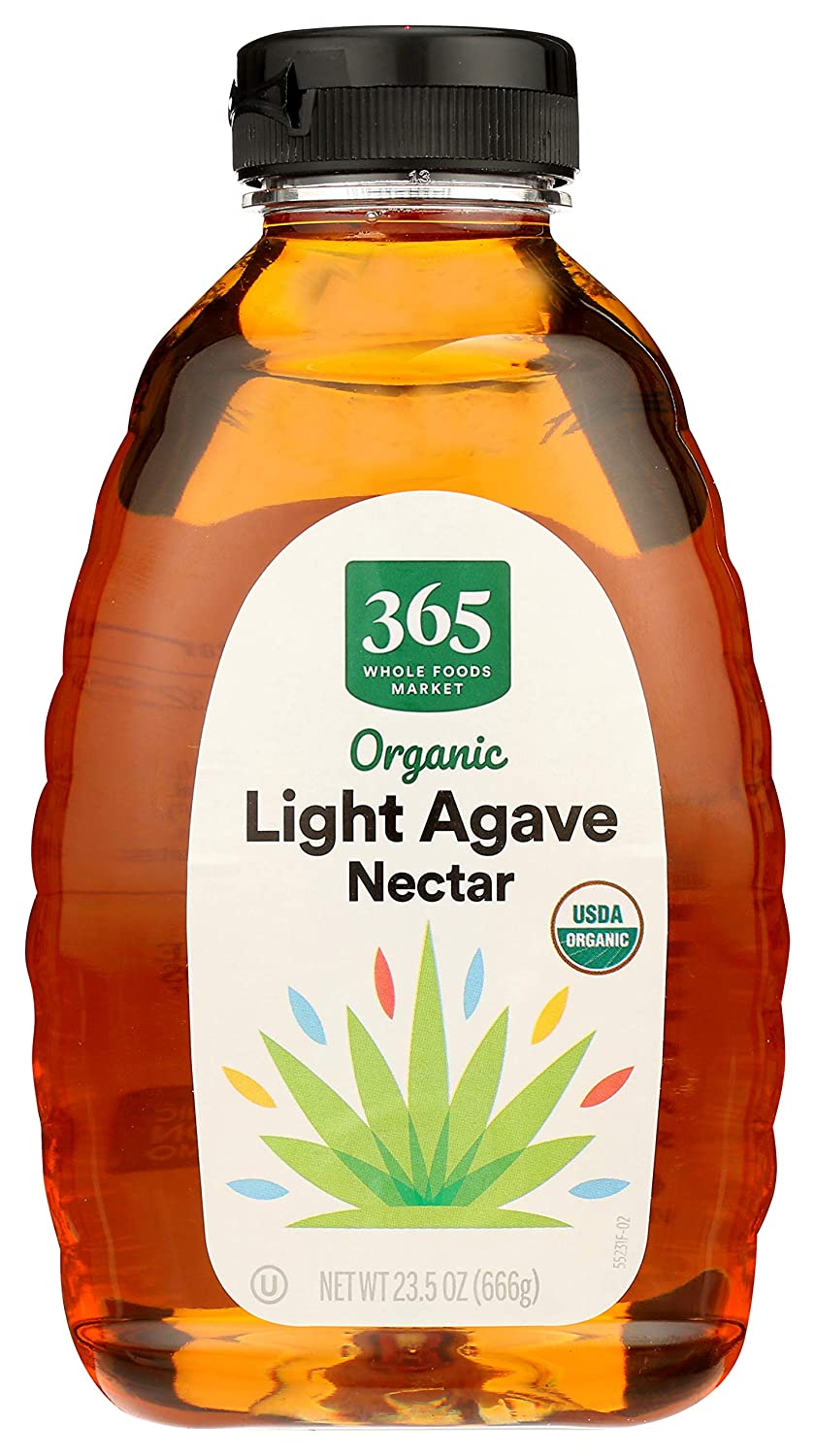365 by Whole Foods Market Agave Organic 23.5 Light Ounc It is very popular Nectar Memphis Mall