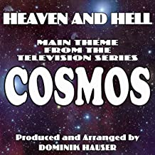 hell heaven theme