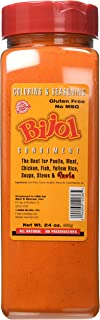 Bijol Seasoning and coloring 24 oz