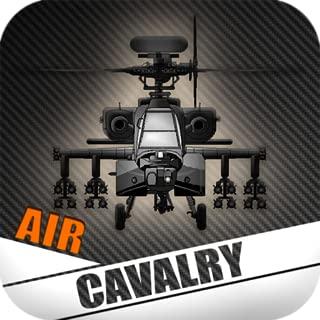 Air Cavalry - Combat Flight Simulator Of Helicopter Gunship Pilot