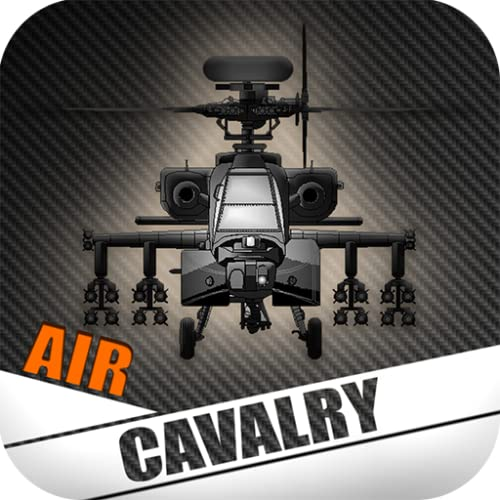 Air Cavalry - Combat Flight Simulator Of Helicopter Gunship Pilot