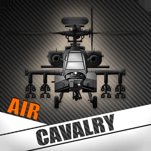 Air Cavalry - Combat Flight Simulator Of Helicopter Gunship Pil