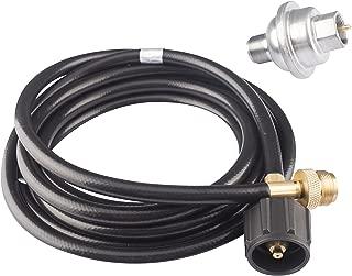 Dyna-Glo HAKITDG HeatAround360 Kit includes 12' Extension Hose/ Fuel Filter