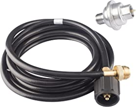 Dyna-Glo HAKITDG HeatAround360 Kit includes 12' Extension Hose/ Fuel Filter