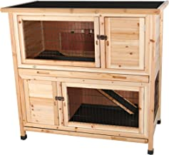 2-Story Rabbit Hutch (M)