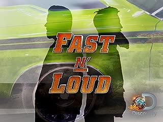 Fast N' Loud Season 11