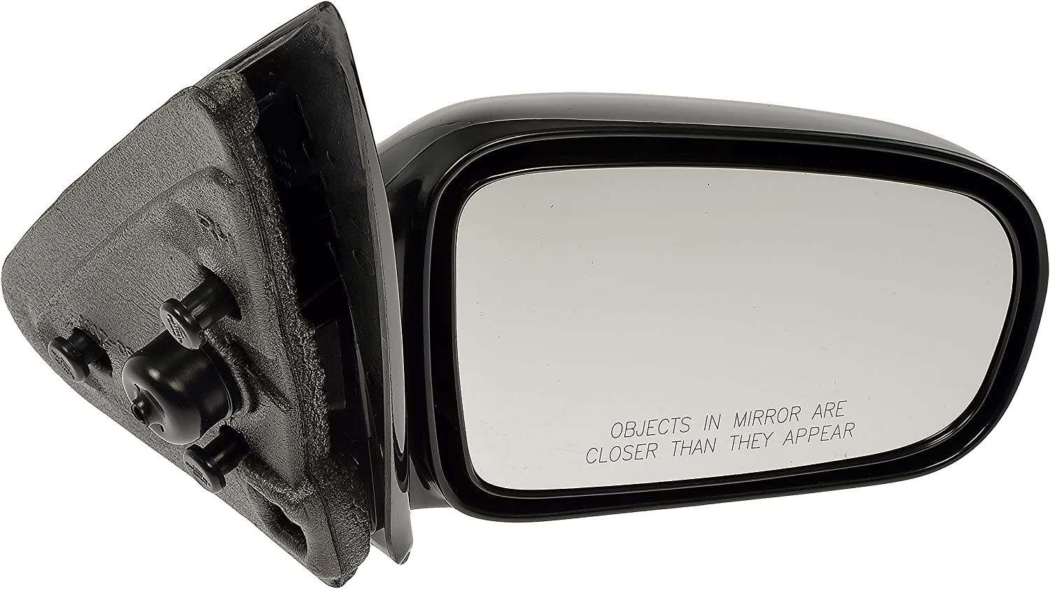 quality assurance Dorman 955-314 Passenger Side Manual Door for Ranking TOP10 Mirror Select Chev