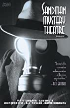 Sandman Mystery Theatre: Book One (Sandman Mystery Theatre (1993-1999) 1)
