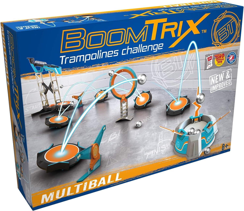 Goliath -Boomtrix , Pack Multi-trucos (80604) , color/modelo surtido