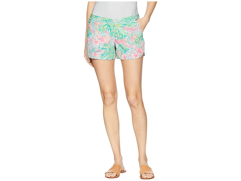 Lilly Pulitzer - Lilly Pulitzer Adie Shorts