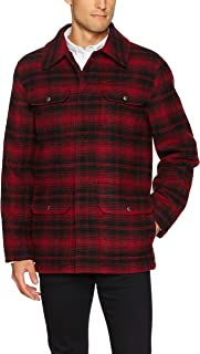 Cole Haan Signature Men's Classic Hunter Jacket with Sherpa Lining