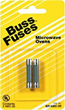microwave oven fuse price