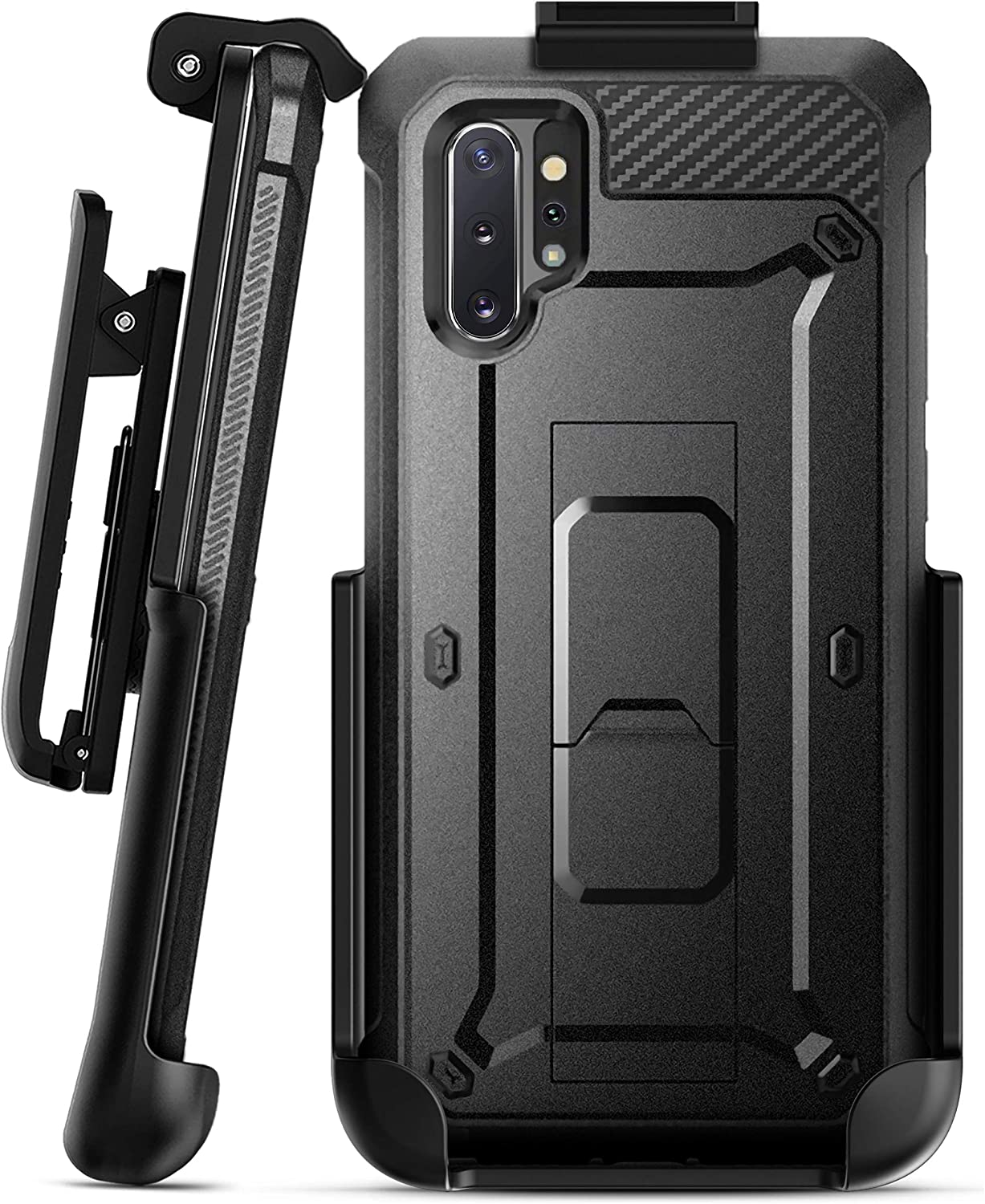 Encased Belt Clip for Supcase Unicorn Beetle Pro - Galaxy Note 10 Plus (Holster Only - Case is not Included)