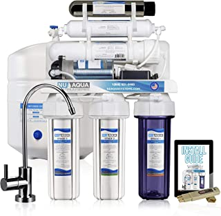 Best pressure tank for ro system Reviews